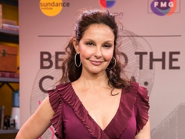 Sundance Film Festival 2018: Ashley Judd reveals her experiences of abuse, gender bias in Hollywood