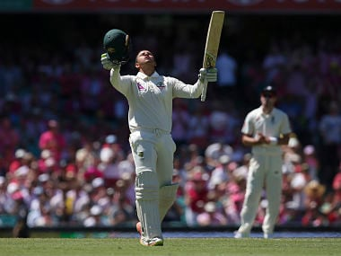 Ashes 2017: Usman Khawaja's century helps Australia open up 133-run lead against England on Day 3