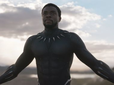 Black Panther: Forest Whitaker says the Marvel film is a 'multicultural piece' that hasn't been seen before