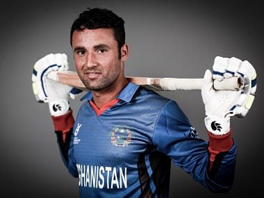 ICC U-19 World Cup 2018: Meet Baheer Shah, Afghanistan's teen sensation with Bradmanesque average