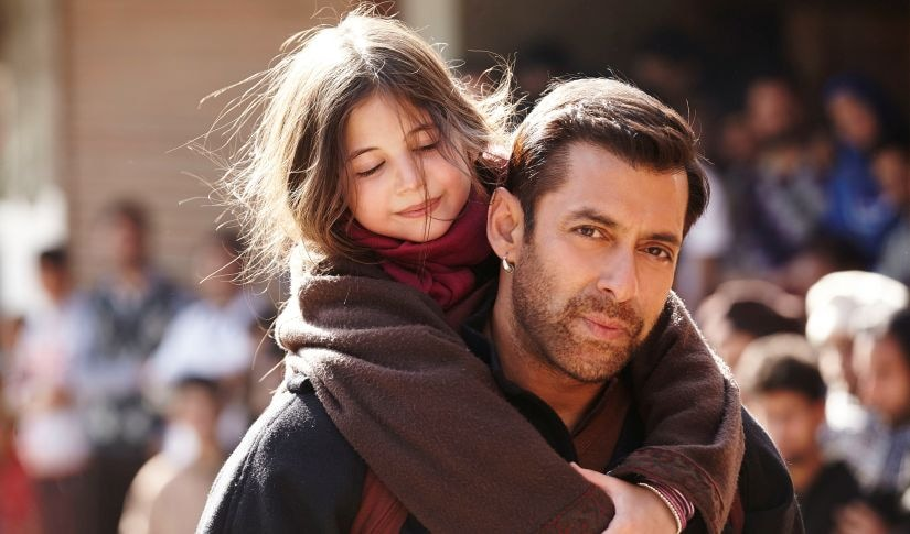 Bajrangi Bhaijaan earns more than Dangal on first day in China!