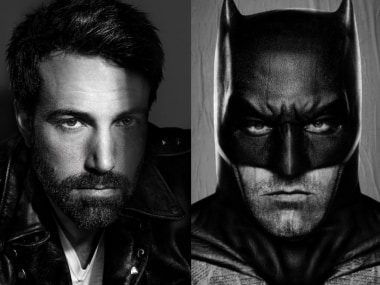Suicide Squad sequel or Flashpoint may be Ben Affleck's final stint as Batman