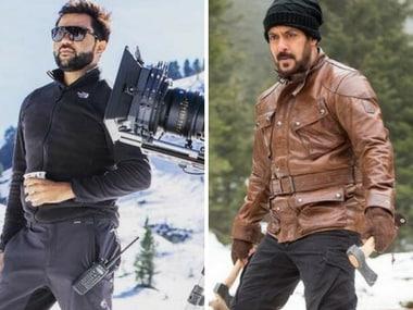 Bharat: Ali Abbas Zafar says Salman Khan advised him to make Hindi remake of Ode to My Father