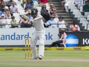 India vs South Africa: Bhuvneshwar Kumar's understated utility with bat could be the lower-order push visitors need