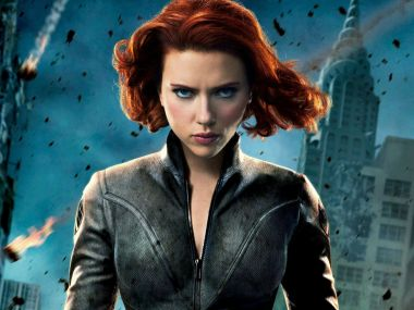 Marvel's Black Widow: Studio hires writer for potential standalone film starring Scarlett Johansson
