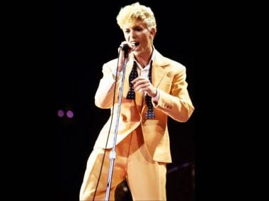 David Bowie's Let's Dance demo released after 35 years to commemorate singer's 71st Birthday