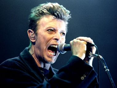From Space Oddity to Modern Love: The essential David Bowie playlist