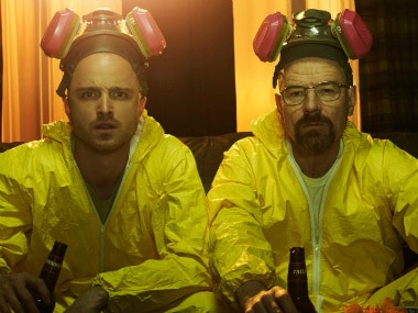 Breaking Bad turns 10: How this meth-fueled crime drama filled The Wire-sized void on TV