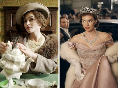 It's confirmed: Helena Bonham-Carter will replace Vanessa Kirby as Princess Margaret in Netflix's The Crown