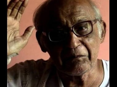 Chandi Lahiri, eminent cartoonist and author, passes away aged 88; Mamata Banerjee offers condolences