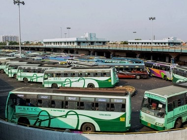 Tamil Nadu bus strike: Transporters call off seven-day stir, will resume duties from tomorrow