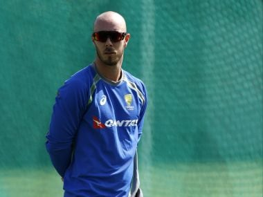 Australia vs England: Chris Lynn ruled out of ODI series due to calf injury