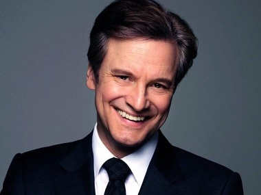 Colin Firth, star of Magic in the Moonlight, issues statement saying he won't 'work with Woody Allen again'