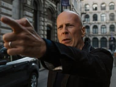 Death Wish trailer: Bruce Willis seeks bloody vengeance in reboot of 1974 action film