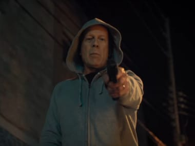 Carnival Motion Pictures releases Bruce Willis' Death Wish In India: Trailer Out Now