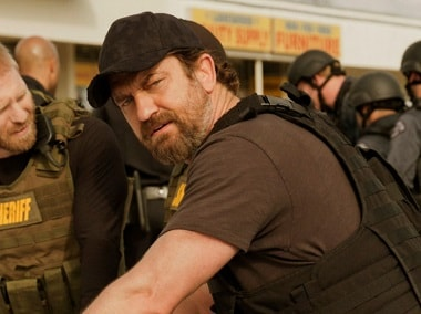 Gerard Butler, 50 Cent's crime saga Den of Thieves to release in India on 2 February