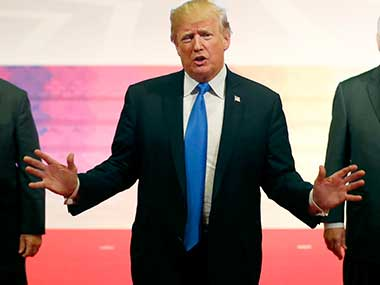 US seeks deeper military ties with India: Govt must leverage Donald Trump's transactional attitude to foreign policy