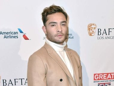 Ed Westwick replaced in BBC's Agatha Christie drama, Ordeal by Innocence, over sexual assault allegations
