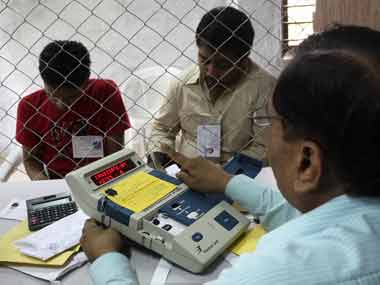 Rajasthan, West Bengal bypoll results 2018 updates: Congress defeats BJP by 1,56,319 votes in Alwar; TMC wins Uluberia by 4,74,023 votes