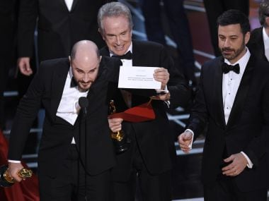 Oscars 2018: Six new rules to ensure there isn't a Moonlight-La La Land Best Picture-like mix-up