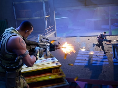 Epic Games claims that security patches to fix Meltdown CPU bug are responsible for Fortnite downtime