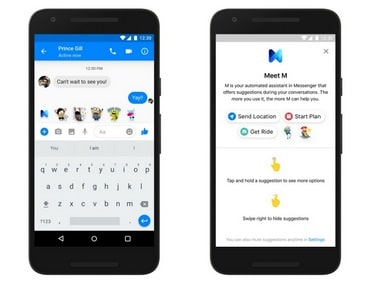 Facebook to shut down its chatbot assistant M on 19 January, says it has served the purpose of learning from human interactions