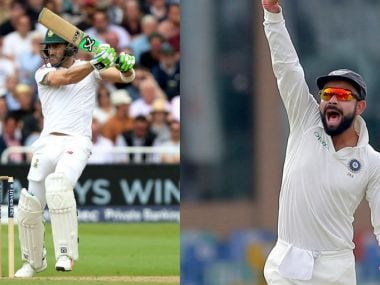 Highlights, India vs South Africa, 1st Test, Day 4 at Newlands, Cape Town, Full Cricket Score: SA win by 72 runs