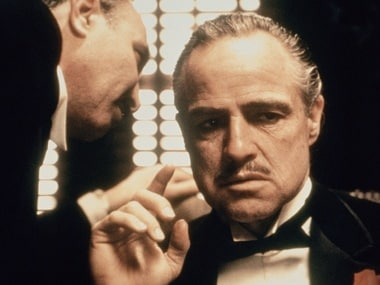 The Godfather: How the machinations in Francis Ford Coppola's films are reflected in world politics