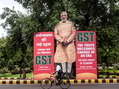 Prime Minister's Office sets meet with top finance, commerce officials to discuss GST refunds