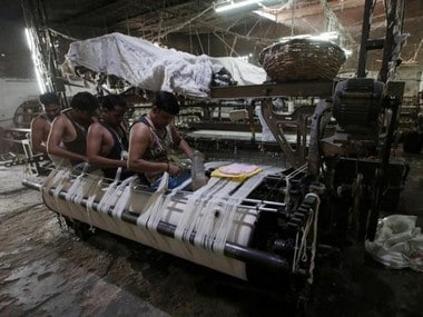 Budget 2018: Textile sector seeks increase in allocation to boost exports