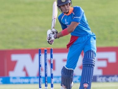 Shubman Gill will turn up for KKR in this year's IPL.  Courtesy: ICC