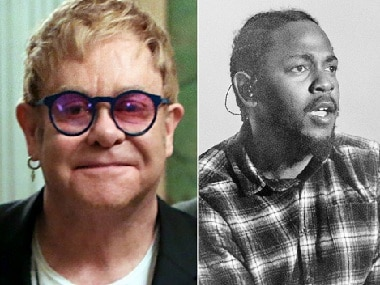 U2, Elton John, Kendrick Lamar, Sam Smith to perform at 2018 Grammy Awards ceremony