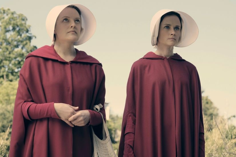 From 'The Handmaid's Tale' to 'Ozark'