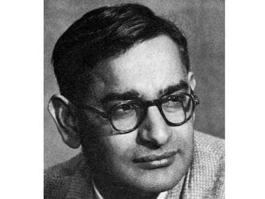 Har Gobind Khorana, Nobel-prize winning biochemist, remembered on 96th birth anniversary with Google Doodle