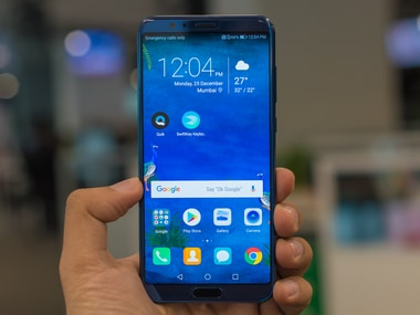 Honor View 10 Review: A solid offering from Huawei that doesn't yet capitalise on its AI-focused internals