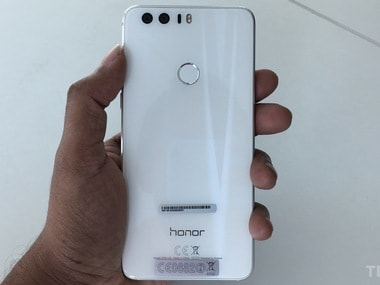 Huawei Honor 8 expected to get Android Oreo and EMUI 8.0 update soon