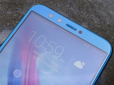 Face Unlock comes to Honor 9 Lite via an OTA update