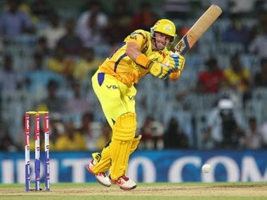 Chennai Super Kings rope in Australia's Michael Hussey as batting coach for upcoming IPL season