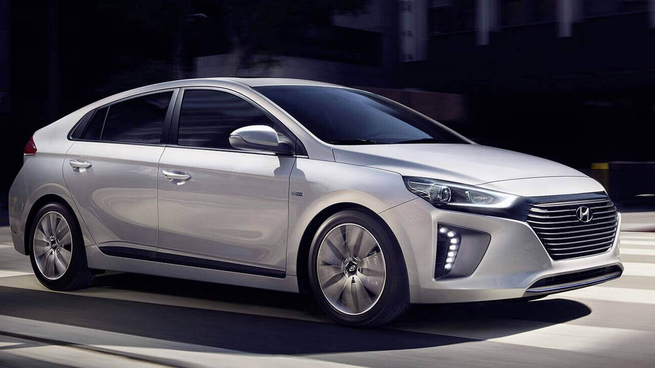 Hyundai Could Launch Its First Electric Vehicle In India