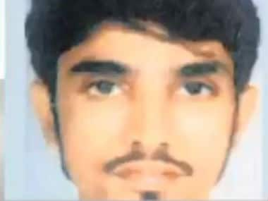 File image of Abdul Subhan Qureshi. News18