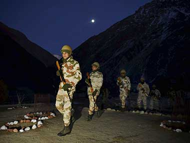 Govt plans to raise 15 new BSF and ITBP battalions for Pakistan, Bangladesh and China borders