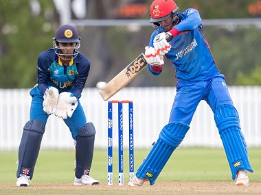 ICC Under-19 World Cup 2018, LIVE Cricket Score, Afghanistan vs Ireland at Whangarei