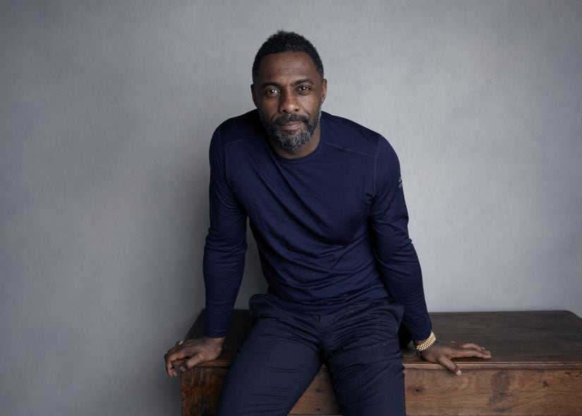 Idris Elba: The Subsequent James Bond 'May Be a Black Girl'
