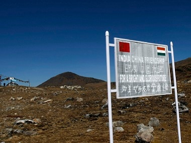 Centre says 'status quo' with China unaltered at Doka La: Border dispute refuses to die down, five months after standoff