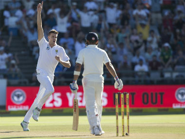India vs South Africa: Faf du Plessis and Co fightback after Bhuvneshwar Kumar's four-wicket haul on Day 1