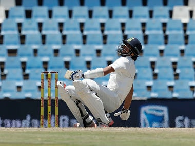 India vs South Africa: 'Abject, pathetic, spineless', Twitter reacts as visitors crumble to series loss