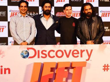Discovery signs Netflix as exclusive global OTT platform for new channel, JEET