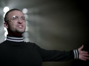 Watch: Justin Timberlake turns into Steve Jobs in music video for new song 'Filthy'