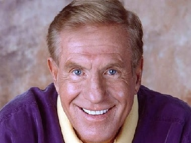 Four-time Emmy nominated Coach actor Jerry Van Dyke passes away aged 86