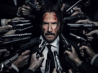 John Wick TV series spin-off The Continental in the works with Keanu Reeves set to produce
